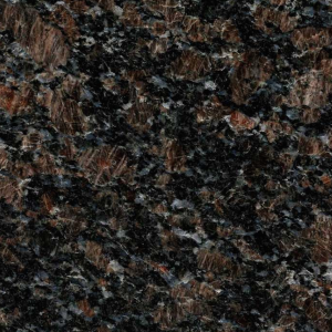 Sapphire Blue Graniet Gepolijst