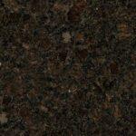 coffee-brown gepolijst