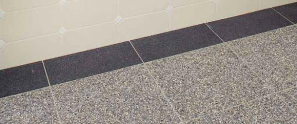 Terrazzo Stone Antraciet