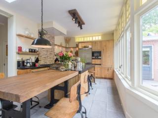 Belgisch Hardsteen Old Country Style open keuken