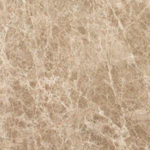 Efesus Stone Marmer Licht Bruin close up
