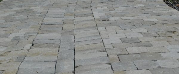 Bontemps Split Cobblestones