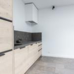 Cordoba Rain Grey keuken