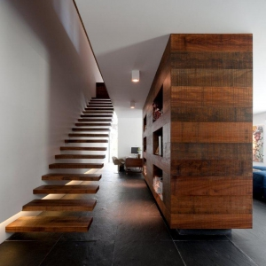 Portugese Leisteen in luxe woonruimte