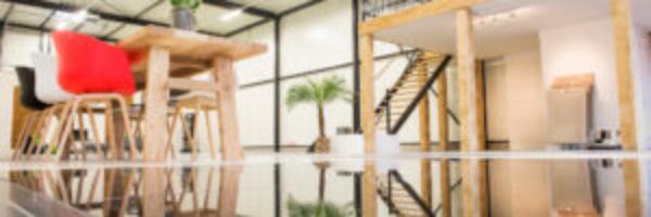 Natuursteen showroom Brabant
