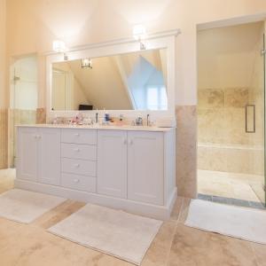 Apulia Ivory Beige badkamermeubel