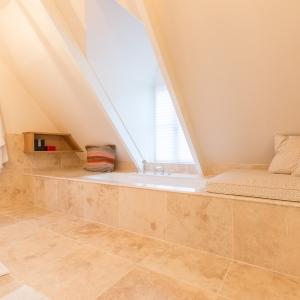 Apulia Ivory Beige ligbad