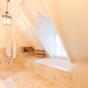Apulia Ivory Beige luxe badkamer