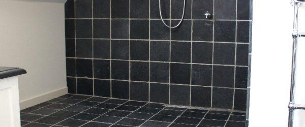 """Harappa Stone Black """"Anticato"""" 20x20 cm"""
