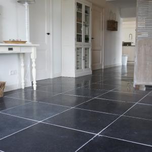 Harappa Stone Black woonkamer