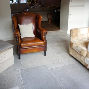 Castle Stones Brown Grey