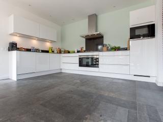 Belgisch Hardsteen Raamzaag Gezaagd Witte keuken