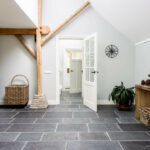 Belgisch hardsteen / Klaksteen