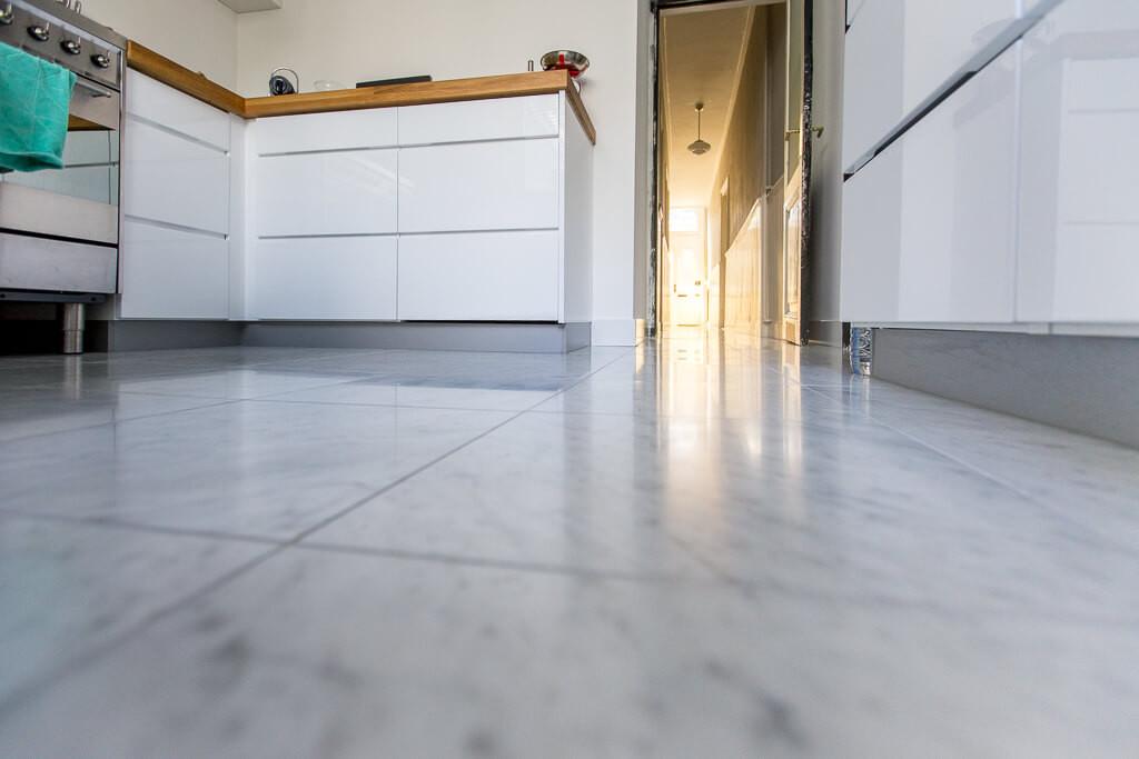 Bianco Carrara Type C
