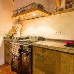 Friese Witjes Lichte Mix Landelijke keuken