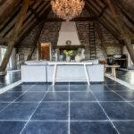 """Harappa Stone Black """"Anticato"""" 60x60 cm"""