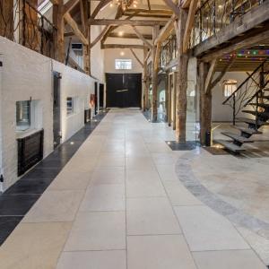 Project Van den Heuvel & Van Duuren oude Boerderij