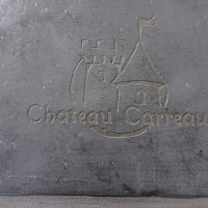 Chateau Carreau logo