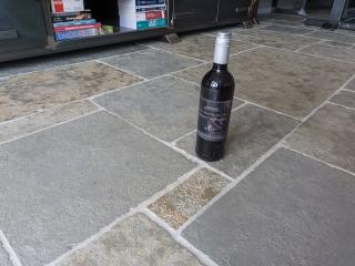 Bourgondische Dallen Bourgogne Blanc Wijn