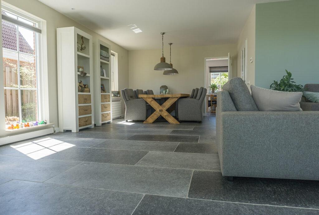 Dikte Natuursteen Tegels : Natuursteen tegels van den heuvel & van duuren