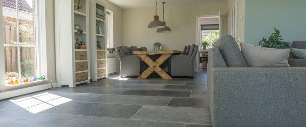 Belgisch Natuursteen Tegels