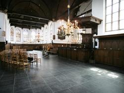 Oude Belgisch Hardsteen Vloer