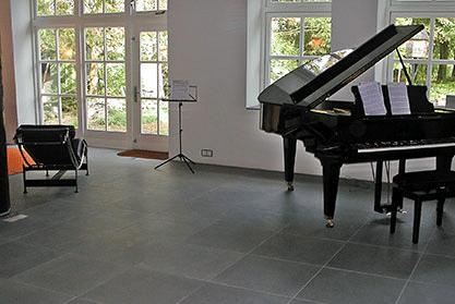 Serena Orientale Gezoet Piano