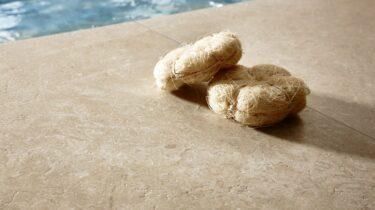 Secret Stone Precious Beige honed