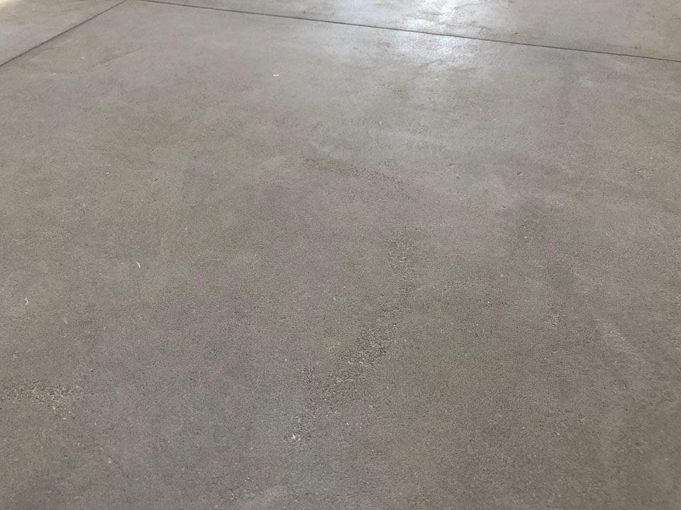 Marokkaanse Grijze Kalksteen Handgeschuurd Strak Gezaagd vloertegel