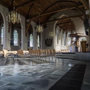 Kloosterdallen Antiek Verouderd
