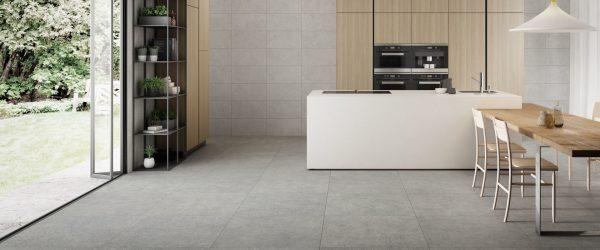 Basalt Grey Keuken