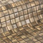 Palisandro-Zen-Mozaiek