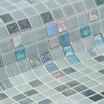 Stone-Iris-Mozaiek