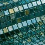 xEsmeralda-Metal-Mozaiek