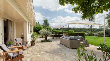 Flagstones Bourgogne