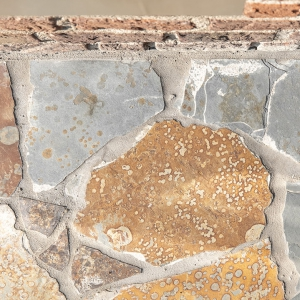 Multicolour Leisteen Flagstones