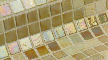 glasmozaiek ezarri cocktail collection mix gemixt creme beige geel bruin gemengd bellini productfoto