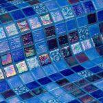 glasmozaiek ezarri topping collection geprint blauwe bosbessen blueberries productfoto inspiratie