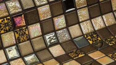 glasmozaiek ezarri topping collection geprint-goud almonds productfoto inspiratie