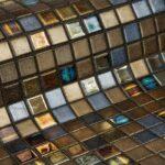 glasmozaiek ezarri topping collection geprint goud pecans productfoto inspiratie