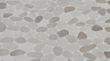 Marmer-Mozaiek_Pebble-Mix-Brown+Cream_30x30cm_1920x1080_HD